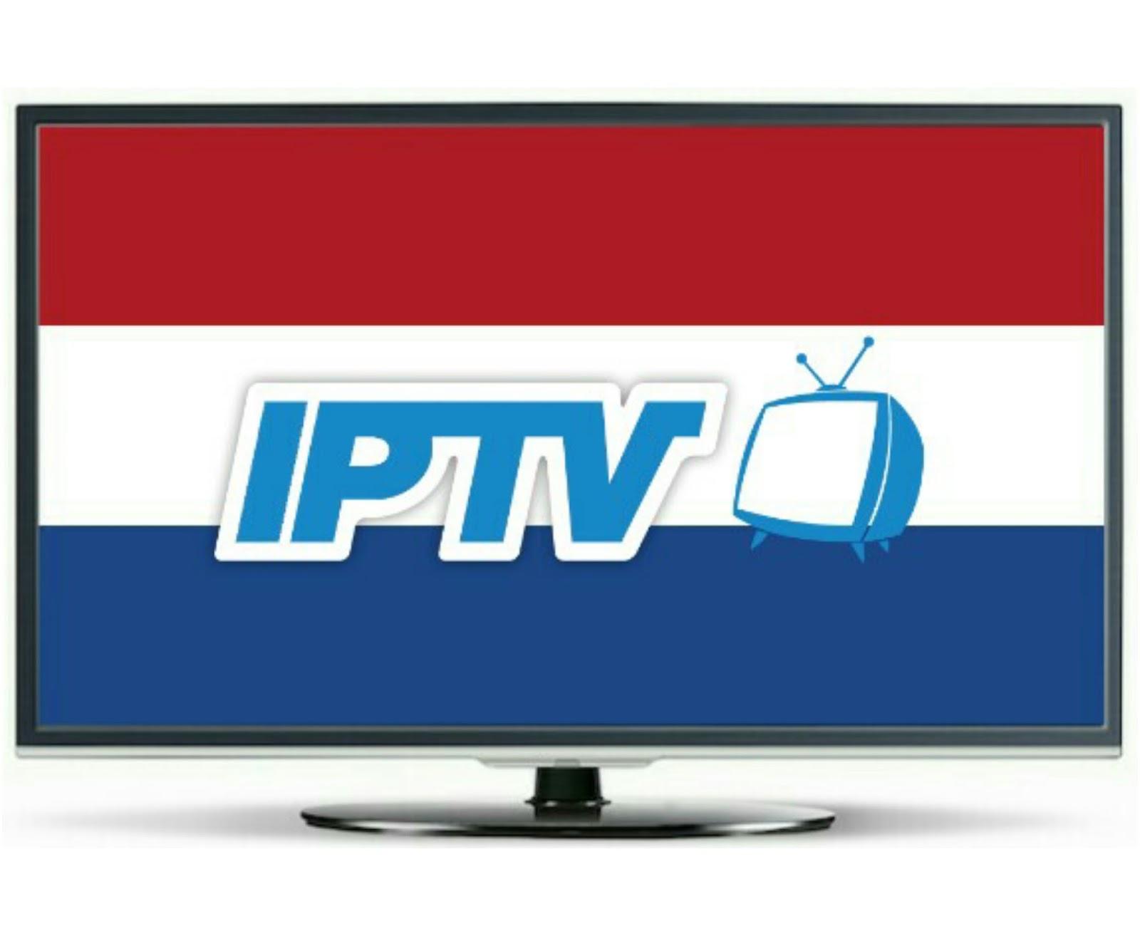 Full Iptv Netherland Free Iptv Free Download 21-10-2019