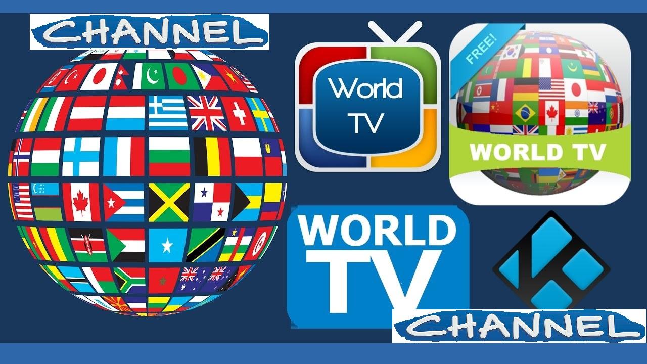 Free World IPTV M3u Full Iptv 15-08-2019 (Width +18 xxx)