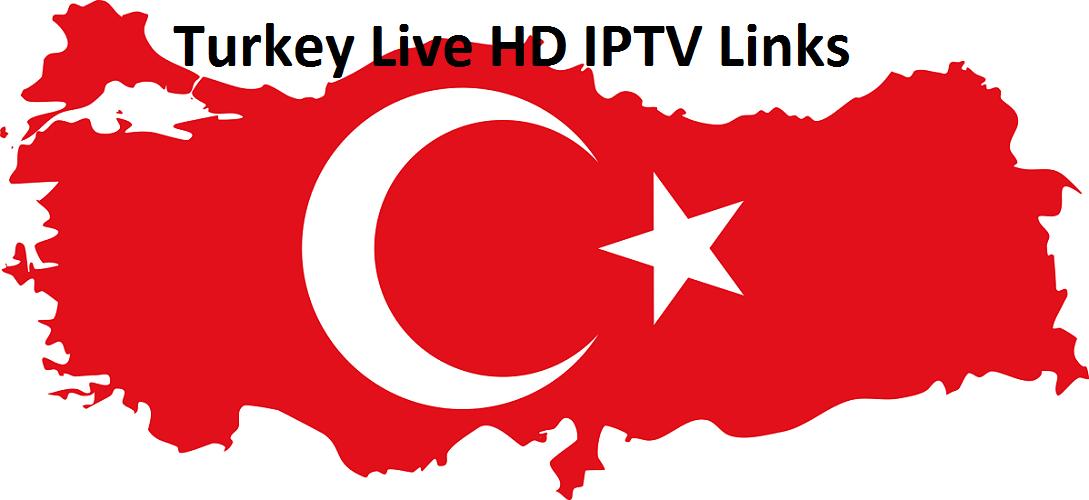 Full Iptv Turkey Free Iptv Playlist Free Download 01-08-2019