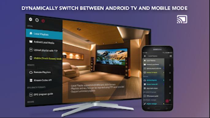 IPTV Smart Tv Mobile Playlist Servers Free Iptv 04-08-2019