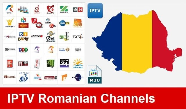 Full Iptv Romania Free Iptv Free Download 25-09-2020